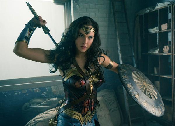 Médiamétrie 2018- Cine-Woman