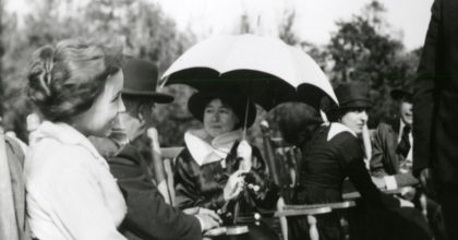 Be natural : l'histoire inédite d'Alice Guy-Blaché