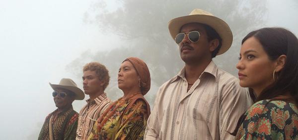 Les oiseaux de passage - Quinzaine des réalisateurs - Cine-Woman