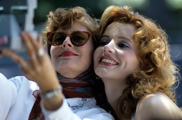 Les tops 5 de Lidia Terki - Cine-Woman