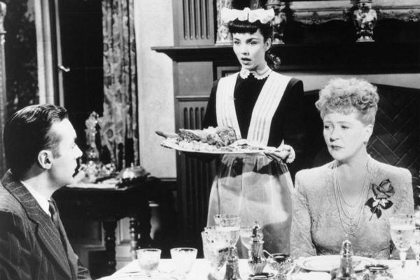 Les tops 5 de Solenn Rousseau - Cine-Woman