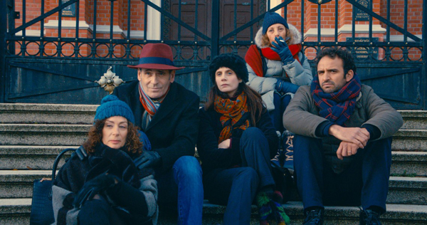 Le 11e Festival du film francophone d'Angoulême - Cine-Woman