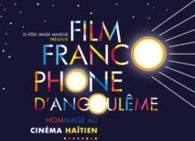 Le 11e Festival du Film Francophone d'Angoulême