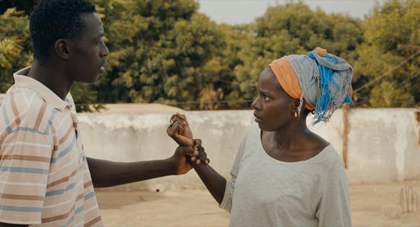 Amin de Philippe Faucon - Cine-Woman