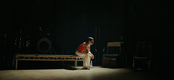 Bohemian Rhapsody de Bryan Singer - Cine-Woman