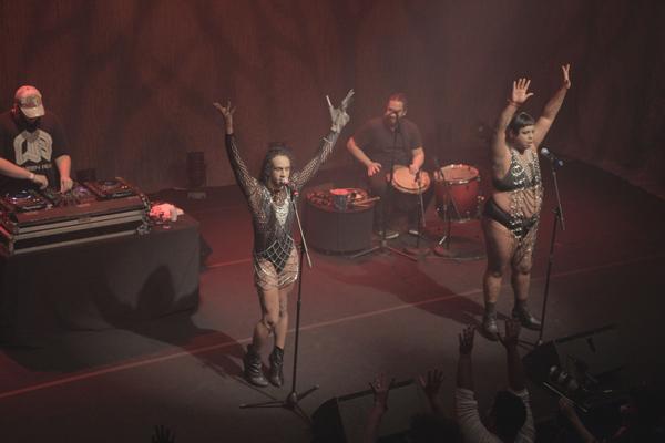 Le palmarès du 27e Festival Biarritz Amérique Latine - Cine-Woman