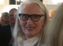 L'interview de Jane Campion