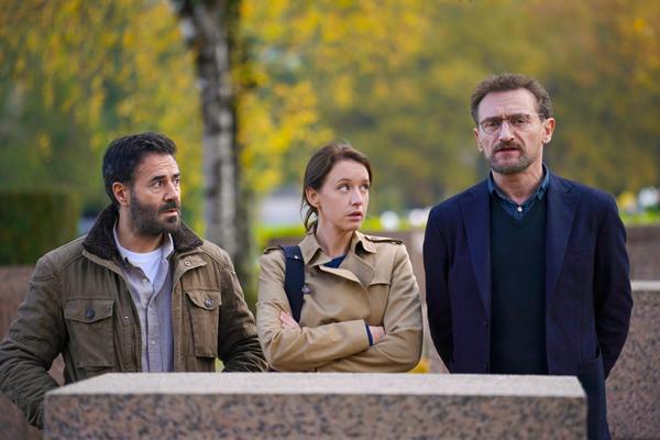 Lola et ses frères de Jean-Paul Rouve - Cine-Woman