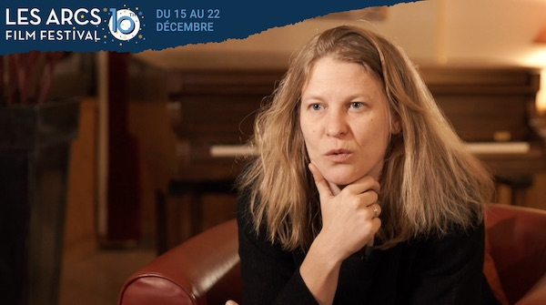 L'interview de Claire Burger - Cine-Woman