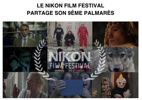 9e Nikon Film Festival - Cine-Woman