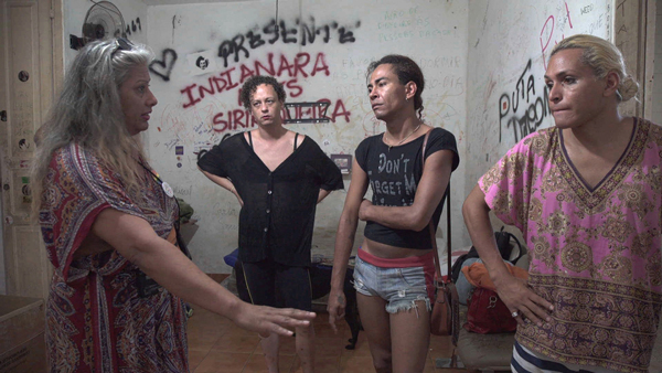 l'Acid 2019 - Cine-woman