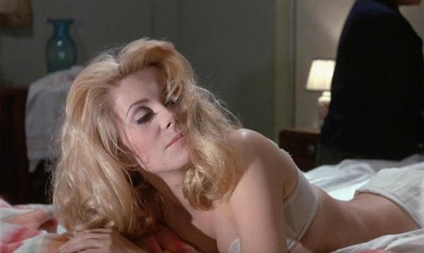 Les Tops 5 de Catherine Corsini - Cine-Woman