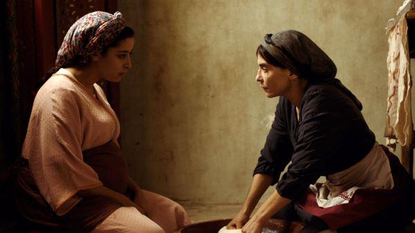 12e Festival du Filma Francophone d'Angoulême- cine-woman