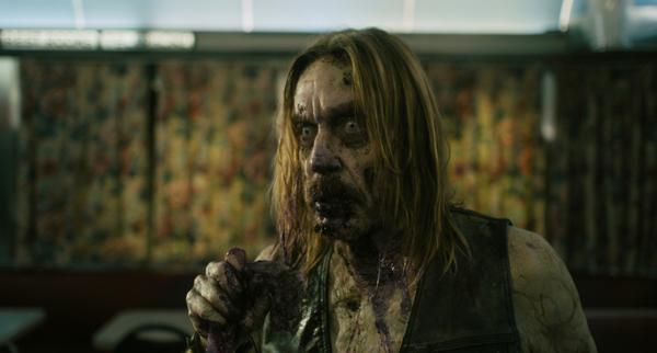The dead don't die de Jim Jarmusch - Cannes 2019 - Cine-Woman