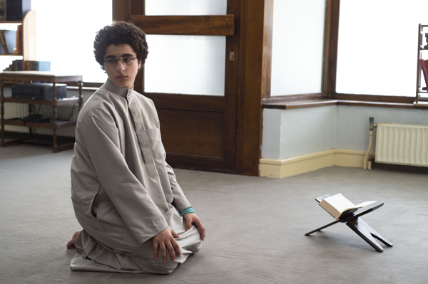 Le jeune Ahmed des Dardenne - Cannes 2019 - Cine-Woman