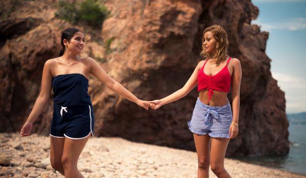 Une fille facile de Rebecca Zlotowski - Quinzaine - Cannes 2019 - Cine-Woman