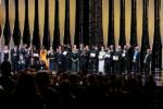 Les Palmarès – Cannes 2019
