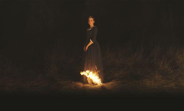 Portrait de la jeune fille en feu de Céline Sciamma - Cannes 2019 - Compétition - Cine-Woman