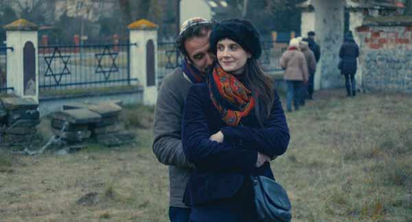 Lune de miel d'Elise Otzenberger - Cine-Woman