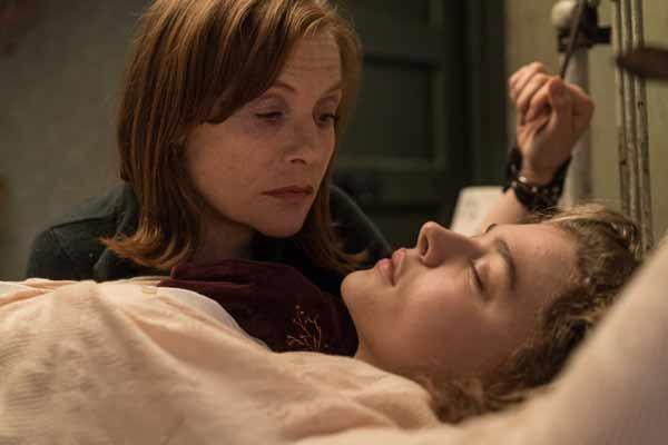 Greta de Neil Jordan - Cine-Woman