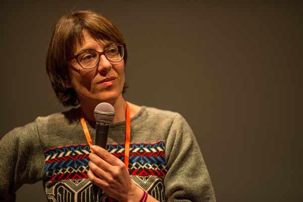 Les Tops 5 d'Isabelle Vanini, programmatrice au Forum des Images - Cine-Woman