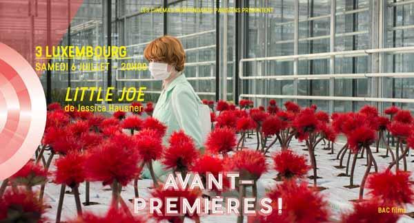 Avant-premières 2019 - cine-woman