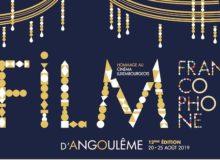 Festival du Film Francophone d'Angoulême 2019