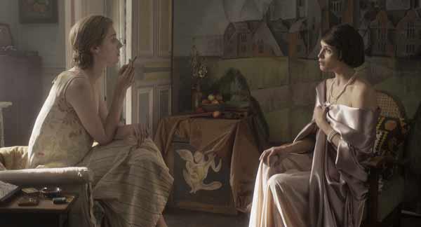 Vita & Virginia de Chanya Button - Cine-Woman