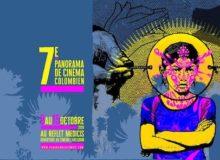 Le 7ème Panorama du cinéma colombien