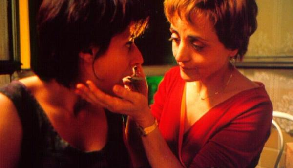 Les Tops 5 de Geneviève Sellier - Cine-Woman