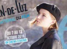 Festival international du Film de Saint Jean de Luz 2019
