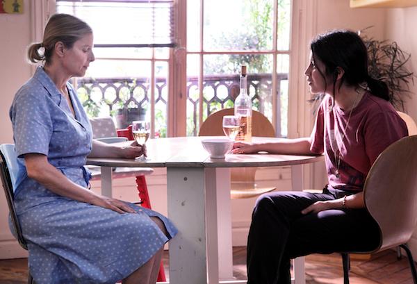 Chanson douce de Lucie Borleteau - Cine-Woman