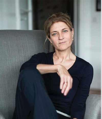 Les tops 5 de Nathalie Azoulai - Cine-Woman