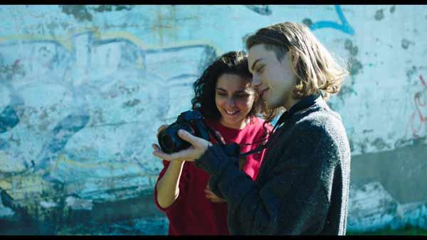 Antigone de Sophie Deraspe - Cine-Woman