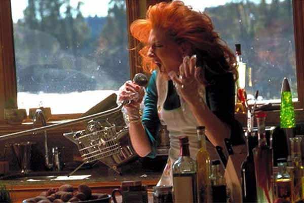Les tops 5 d'Amandine Lagache - Cine-Woman