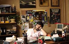 Gael Garcia Bernal dans le film NO