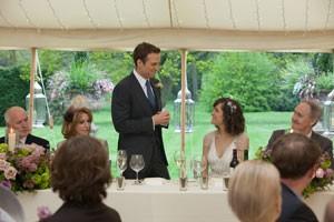 Le mariage de Mariage à l'anglaise