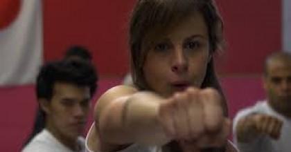 Michelle Giroux dans Blood Pressure