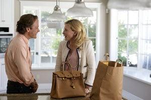 Peter Sarsgaard et Cate Blanchett dans Blue Jasmine