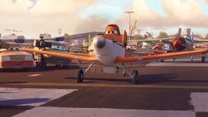 Planes, le nouveau Disney