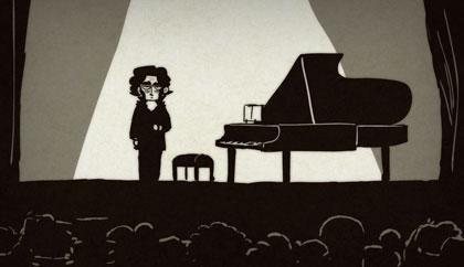 Beethoven et ses démons
