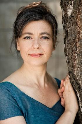Lisa Jacobs, la scénariste