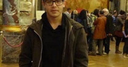 Erick Ganzalez, le programmateur des Rencontres cine-latino de Toulouse