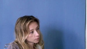 Sylvie Testud joue la mère de Céline