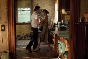 Josh Brolin et Kate Winslet