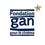 Le nouveau logo de la Fondation Gan pour le cinéma