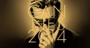 Marcello Mastroianni, mascotte de Cannes 2014