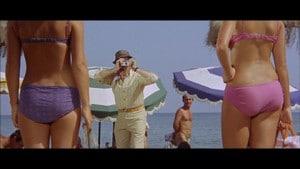 Le bikini facteur d'émancipation de la femme espagnole