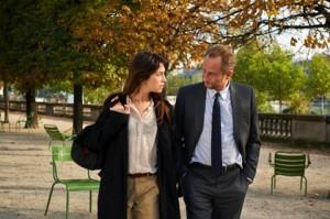 Charlotte Gainsbourg et Benoît Poelvoorde