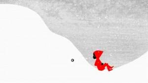 Flocon de neige de Natalia Chemysheva
